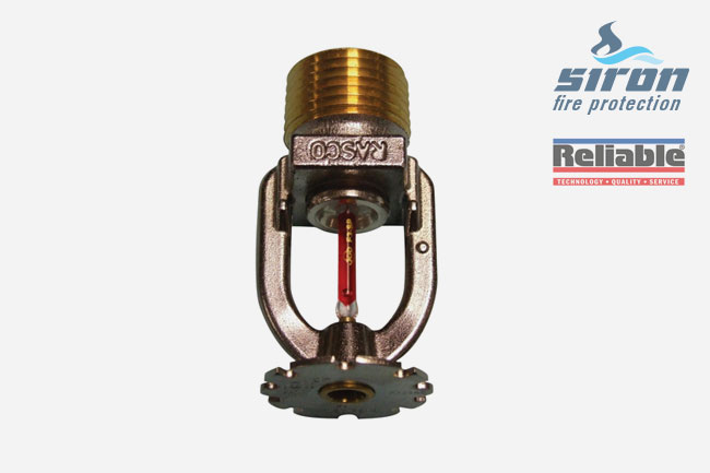 siron-fire-protection-sprinklers-quick-response-f1fr-56-qrec-series