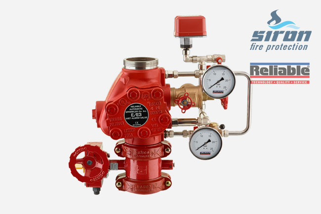 siron-fire-protection-valves-wet-alarm-e-alarm-check-valve-with-e2-trim
