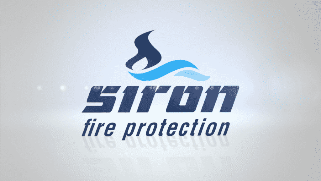 DiFFS system - Deck integrated fire fighting system, SIRON Fire