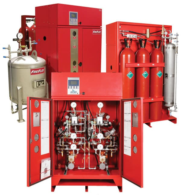 siron-fire-protection-compressed-air-foam-cafs-system