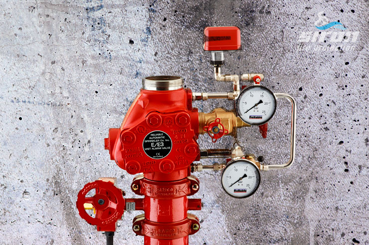 siron-fire-protection-home-alarm-valves