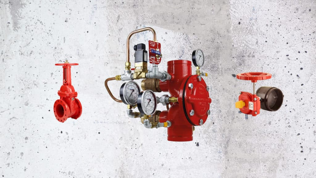 SIRON Fire Protection Valves Slideshow