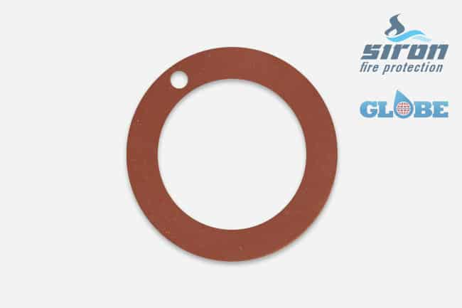 siron-fire-protection-valves-gaskets-globe-rubber-gasket-dry-dn-100
