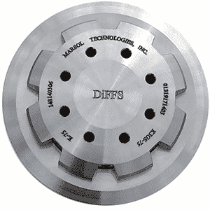 siron fire protection diffs system diffs nozzle standard nozzle