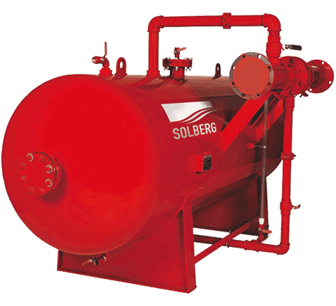 siron fire protection diffs system skid mf serie skid 01